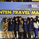 Banten Travel Mart 2017 at Tanjung Lesung