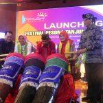 Rhino X-Tri, The First Cross Triathlon Held in Indonesia Ready to Rock Pesona Tanjung Lesung Festival