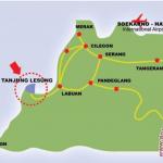 China berkomitmen investasikan satu miliar dolar AS di Tanjung Lesung