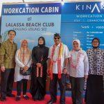 KEK Tanjung Lesung Siap Jadi Magnet Para Wisman dan Wisnus