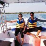 Turis Asing Makin Minati Tanjung Lesung, Ini Buktinya