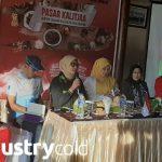 Industry.co.id : Tanjung Lesung Siap Gelar Kejuaraan Rhino Cross Triathlon dan Rhino MTB XCM