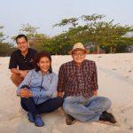 Nikmati Sunset Cantik di Tanjung Lesung, Susi Pudjiastuti : Lokasinya Dekat dari Jakarta Lho!
