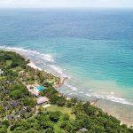Menyelami Eksotisnya Pantai Tanjung Lesung, Surga yang Tersembunyi