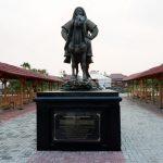 Mengenal Uniknya Budaya Mongolia di Tanjung Lesung