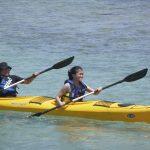 """Yuk, Nikmati Liburan """"Back to Nature"""" dengan Sehat, Aman, dan Nyaman di Tanjung Lesung"""