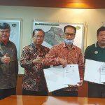 Hadirkan Kebun Binatang di Tanjung Lesung, PT. Banten West Java Kerja Sama dengan PT. Fauna Land Indonesia