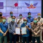 Hadirkan Wisata Dirgantara di Tanjung Lesung, Banten West Java Gandeng Indonesia Flying Club