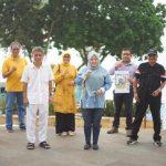 Eks Menpar Arief Yahya Ajak 3 BUMN untuk Sulap Tanjung Lesung Jadi Nusa Dua